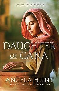 Daughter of Cana (Jerusalem Road #1)
