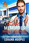 Lost Memories and New Beginnings (The Men of Fire Beach #2)