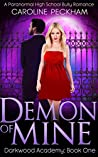 Demon of Mine (The Devil Heart Boys #1)