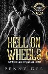 Hell on Wheels (Kings of Mayhem MC #4)