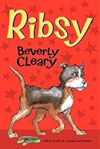 Ribsy (Henry Huggins, #6)