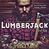 Lumberjack (A Real Man #1)