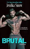 Brutal (A Real Man #11)