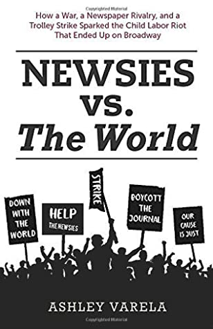 Newsies vs. The World