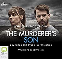 The Murderer's Son: 2 (Jackman and Evans)