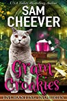 Gram Croakies (Enchanting Inquiries #3)