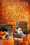 Dog Days of Murder (Country Cottage Mysteries #2)