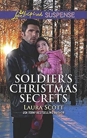 Soldier's Christmas Secrets (Justice Seekers #1)