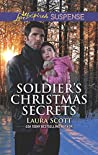 Soldier's Christmas Secrets (Justice Seekers #1)