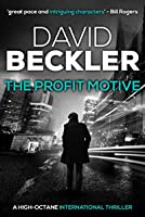 The Profit Motive (Mason & Sterling Thrillers #2)