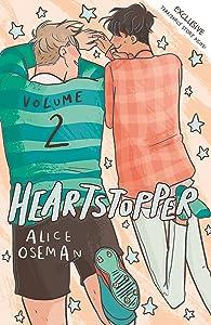 Heartstopper: Volume Two (Heartstopper, #2)
