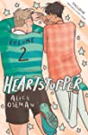 Heartstopper: Volume Two (Heartstopper, #2) ebook review