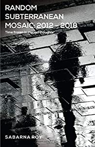 Random Subterranean Mosaic 2012 – 2018 - Time frozen in myriad thoughts