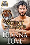 Scent of a Mate (League of Gallize Shifters, #4)
