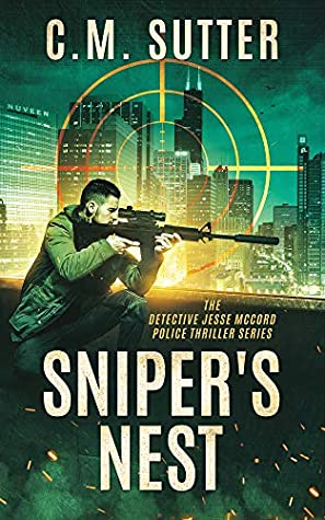 Sniper's Nest (Detective Jesse McCord #1)