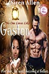 No One Loves Like Gaston (Once Upon A Villain, #1)