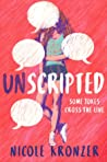 Unscripted by Nicole Kronzer