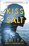 Kiss of Salt (Darya Nandkarni's Misadventures #1)