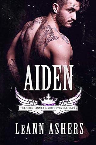 Aiden (Grim Sinners MC, #4)