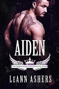 Aiden (Grim Sinners MC #4)
