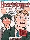 Heartstopper: The Mini-Comics