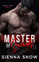 Master of Secrets (Gods of Vegas, #4)