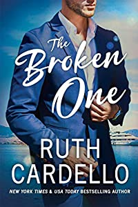 The Broken One (Corisi Billionaires, #1)