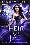 Heir of the Fae (Dragon's Gift: The Dark Fae #2)