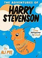 The Adventures of Harry Stevenson (Volume 1)