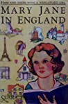 Mary Jane in England by Clara Ingram Judson
