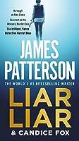 Liar Liar (Detective Harriet Blue #3)
