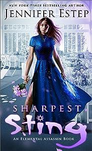 Sharpest Sting (Elemental Assassin, #18)