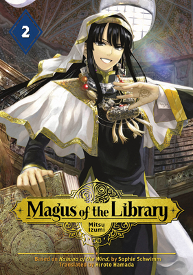 Magus of the Library, Vol. 2