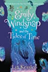 Emily Windsnap and the Tides of Time (Emily Windsnap #9)