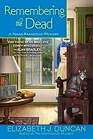 Remembering the Dead (Penny Brannigan #10)