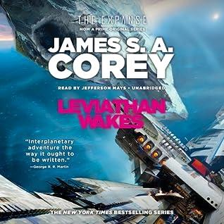 BOOK: Leviathan Wakes (2011)