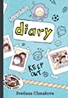 Diary (Berrybrook Middle School, #4)