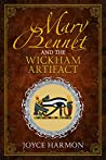 Mary Bennet and the Wickham Artifact (Regency Mage #2)