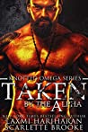 Taken by the Alpha (Knotted Omega, #1)