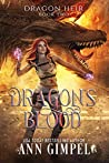Dragon's Blood (Dragon Heir #2)