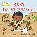 Baby Paleontologist