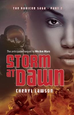 Storm at Dawn by Cheryl   Lawson
