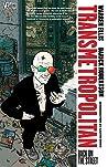 Transmetropolitan, Vol. 1 by Warren Ellis