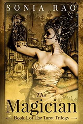 The Magician: A contemporary women's fiction standalone romance