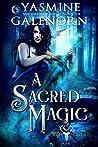 A Sacred Magic (The Wild Hunt #9)