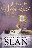 Death of a Schoolgirl (The Jane Eyre Chronicles #1)