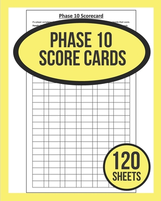 Phase 10 game free online