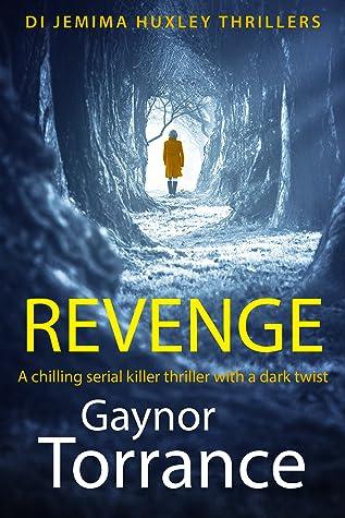 Revenge (DI Jemima Huxley Thrillers, #1)