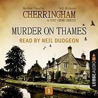 Murder on Thames (Cherringham #1)