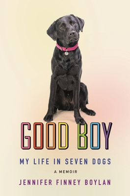 My life in seven dogs  by